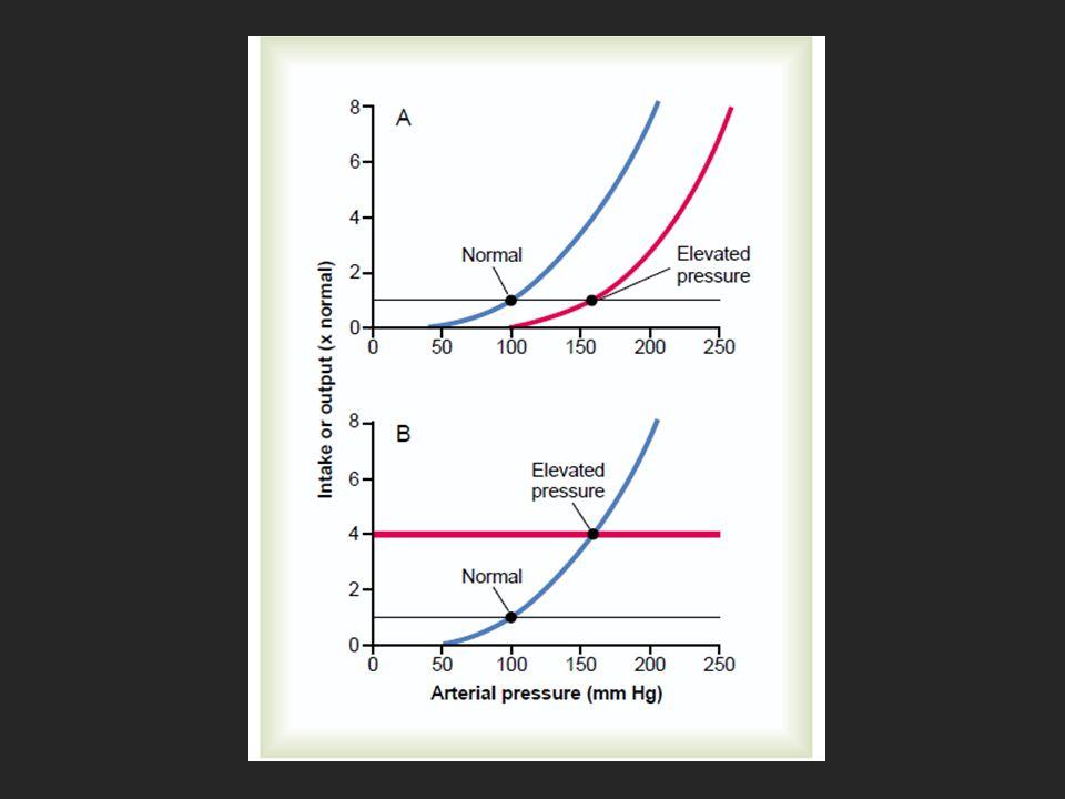 Pressure Natriuresis and Pressure Diuresis