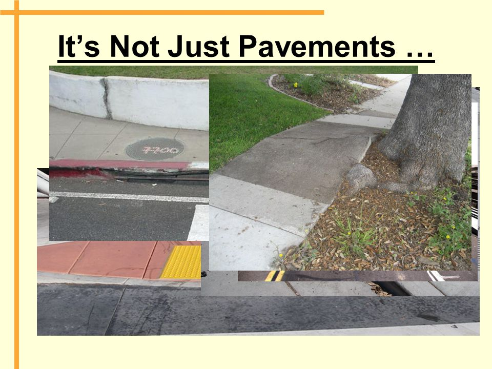 9 % of Our Roads are in this condition City of Ventura – Public Works Engineering & Operations - Streets