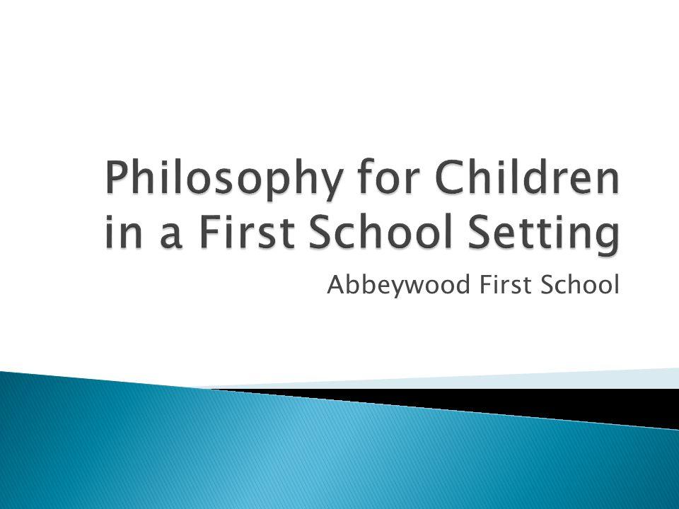 Abbeywood First School