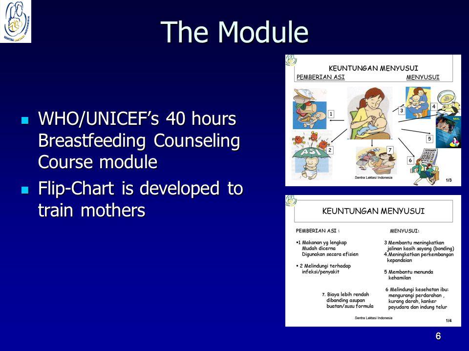 5 II AABB 1122334455 aaaa 66 aaaaaa bbbb CCDDEEFF 6 sub-village Trained 6 BF MOTIVATORS / sub village To graduate, each MOTIVATOR need to counsel at least 5 mothers.