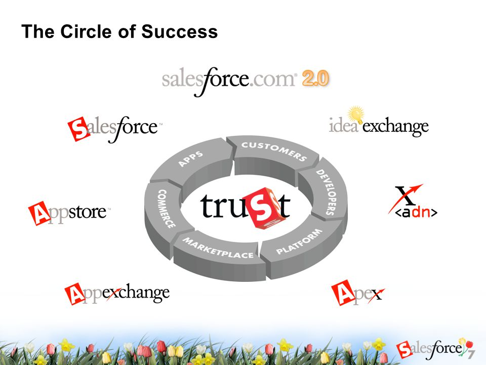 The Circle of Success