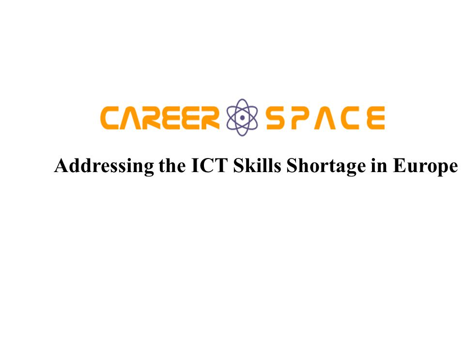 Addressing the ICT Skills Shortage in Europe