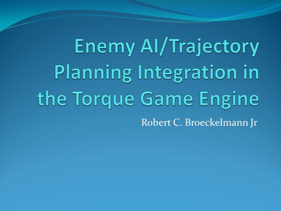 Robert C. Broeckelmann Jr