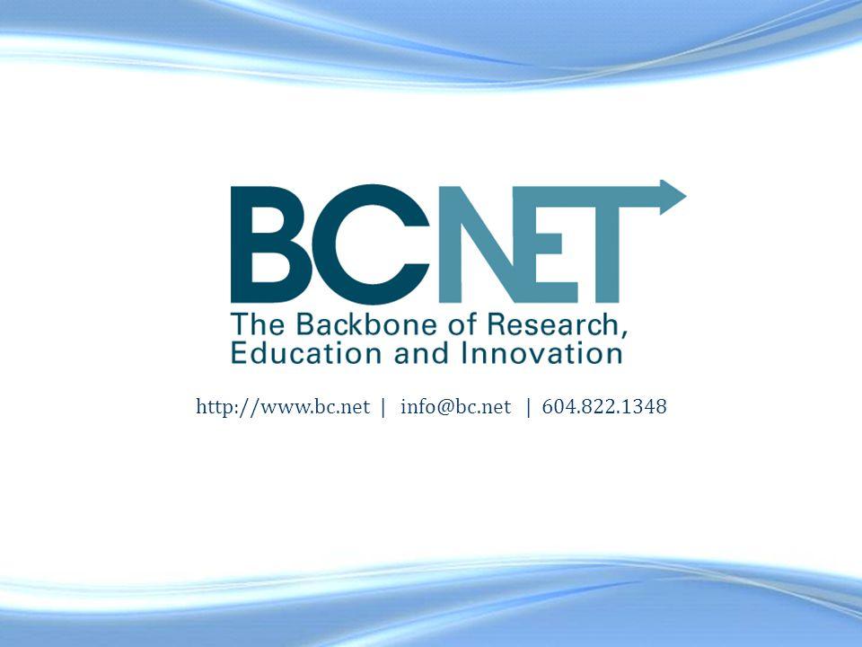 http://www.bc.net | info@bc.net | 604.822.1348