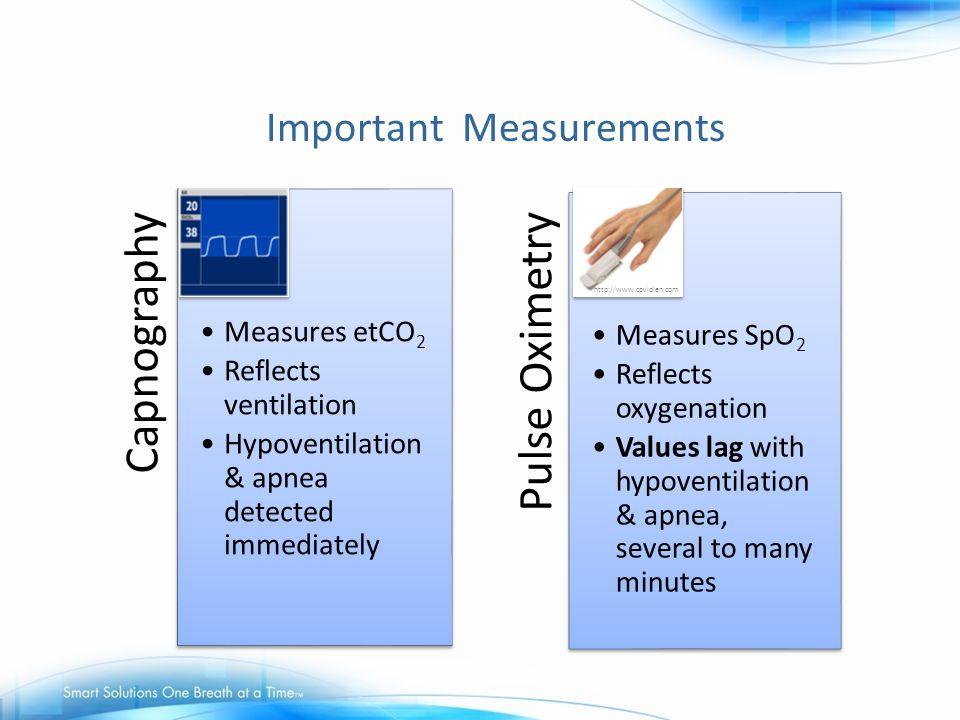 http://www.covidien.com Important Measurements