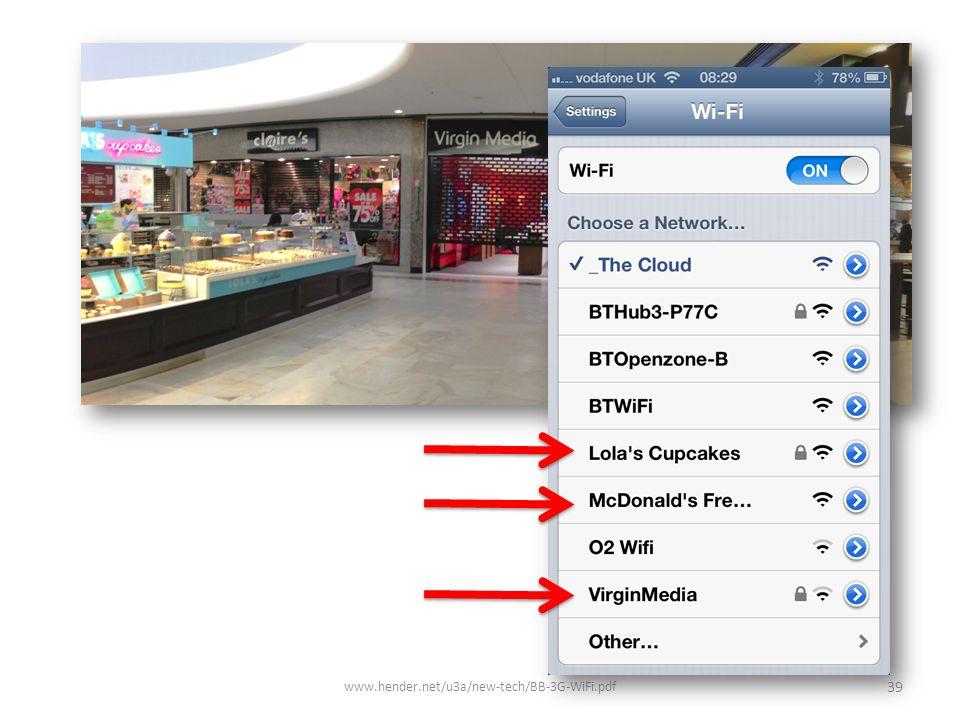 www.hender.net/u3a/new-tech/BB-3G-WiFi.pdf 39