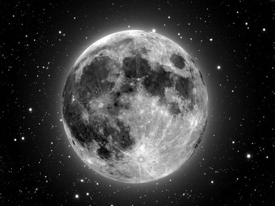 Heavens Declare Moon