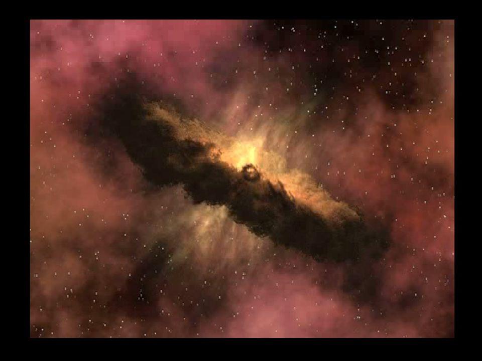 Nebular solar system formation