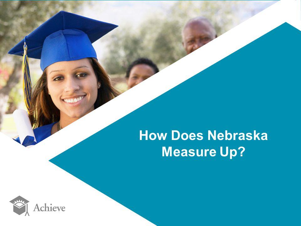 How Does Nebraska Measure Up