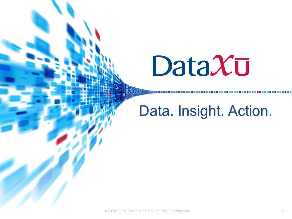 © 2011-2012 DataXu, Inc.