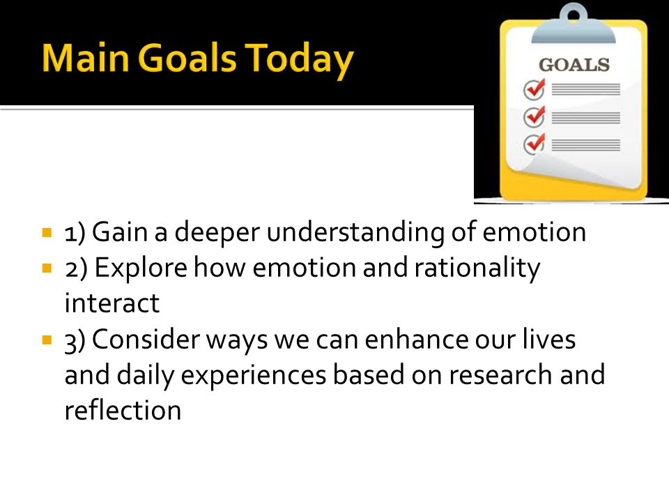  Paul Ekman (the guy behind the faces)  The inescapability of emotional response – we are wired to respond emotionally