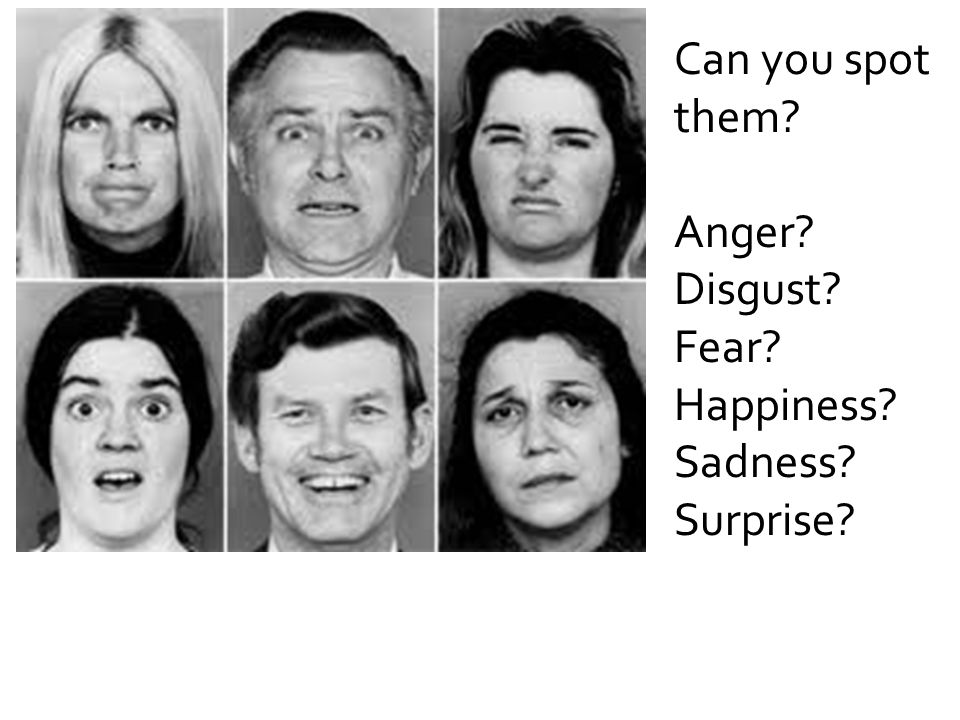 Questions:  1) How does emotion relate to knowledge.