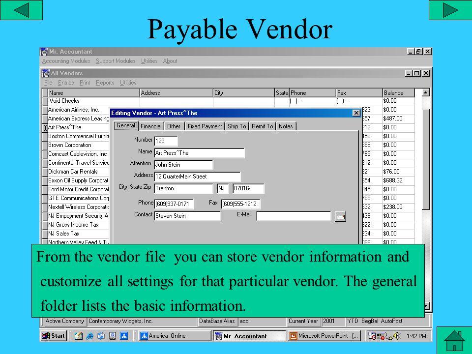 Customer Calls The customer calls tab keeps track of all details of incoming customer calls.