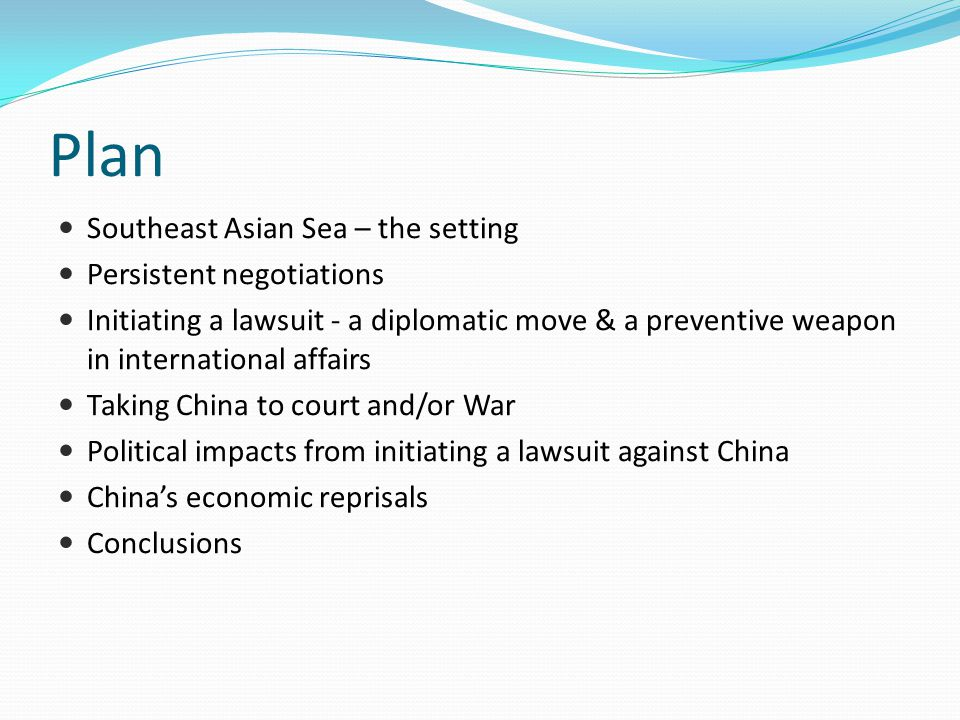 1. Southeast Asian Sea – the setting 19/01/1974: Source: http://vnexpress.net/ 3