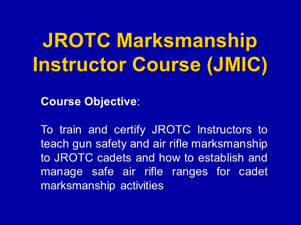 JROTC Postals  CMP administers postals  Units enter teams & request targets on-line  Krüger/Orion targets shipped by CMP  All targets scored with Orion Scoring System-- provides shot group print-outs  23,500 2010 targets scored in one week