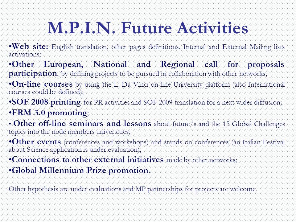 M.P.I.N.