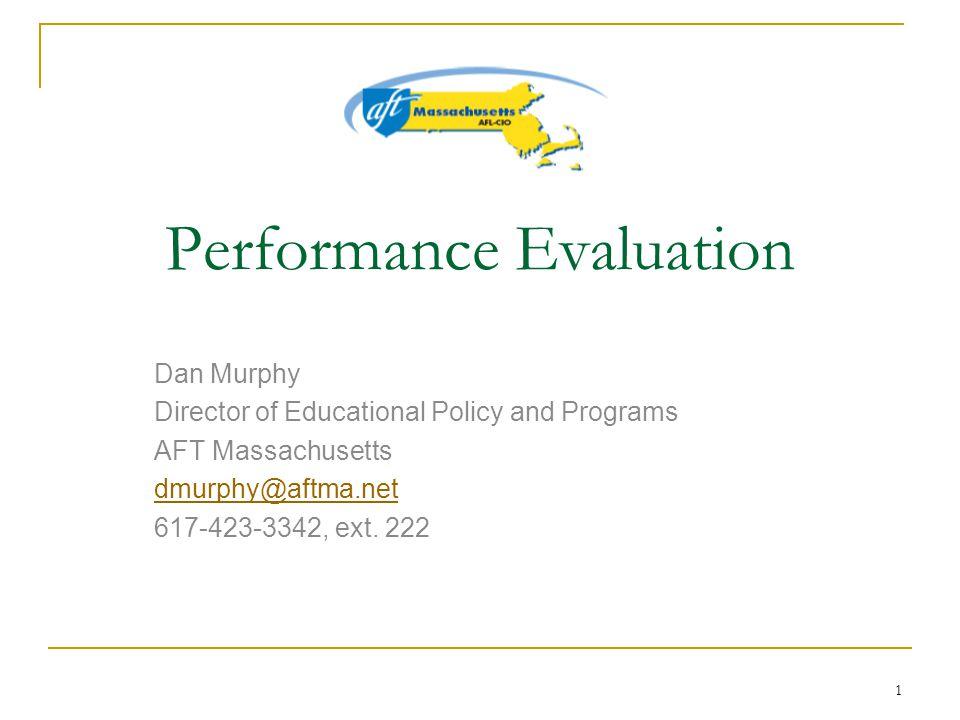 2 Key Resources Complete regulations: http://www.doe.mass.edu/lawsregs/603cmr35.html http://www.doe.mass.edu/lawsregs/603cmr35.html AFT MA teacher evaluation web page: http://aftma.net/educator-resources/teacher-evaluation/ DESE educator evaluation web page: http://www.doe.mass.edu/edeval/