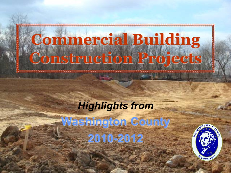New Large Building Construction Lehigh Phoenix Funkstown, MD Site Engineer: Frederick, Seibert & Associates Structural Engineer: Regan-Matonac Assoc.