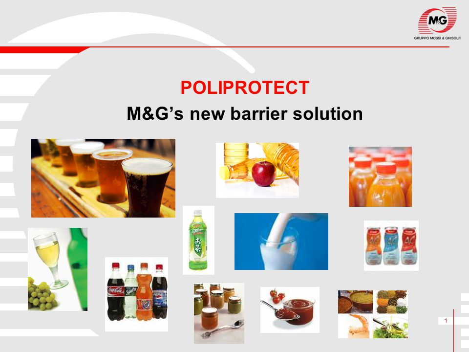 22 The structure of the Mossi & Ghisolfi Group M&G Group Business Units Polymers BUAcetate BUChemtex Polyester Fiber PET standard grades PET barrier grades PET foamable grades Recycling PTA Film Diocetate Plastic Triacetate Plastic Diacetate Textile R&D Eng.