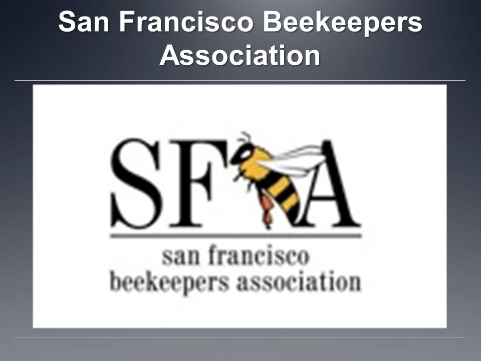 San Francisco Beekeepers Association