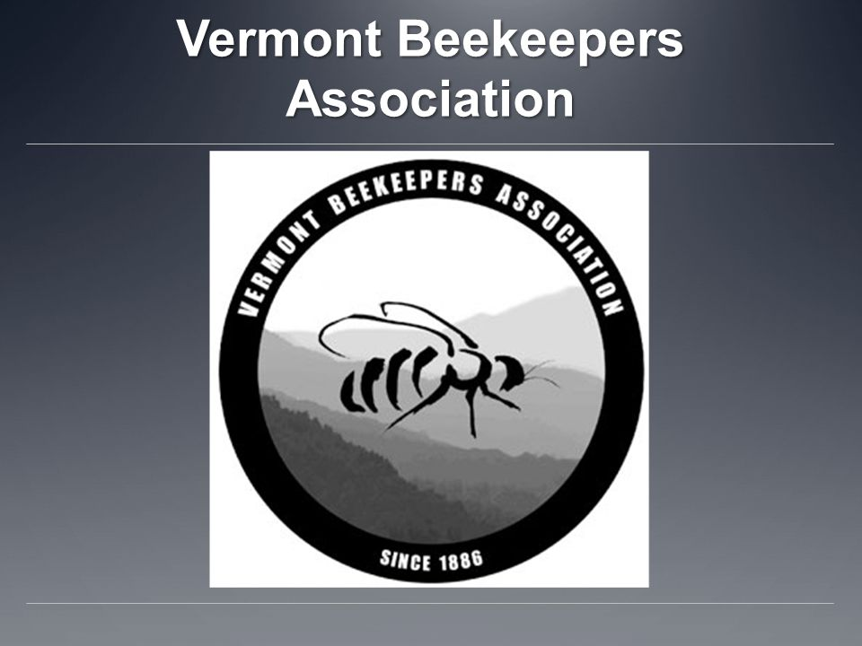 Vermont Beekeepers Association