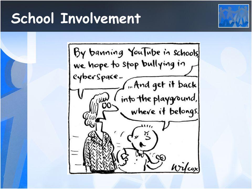 School Involvement