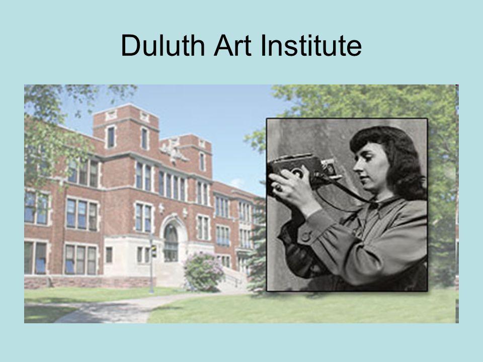 Duluth Art Institute