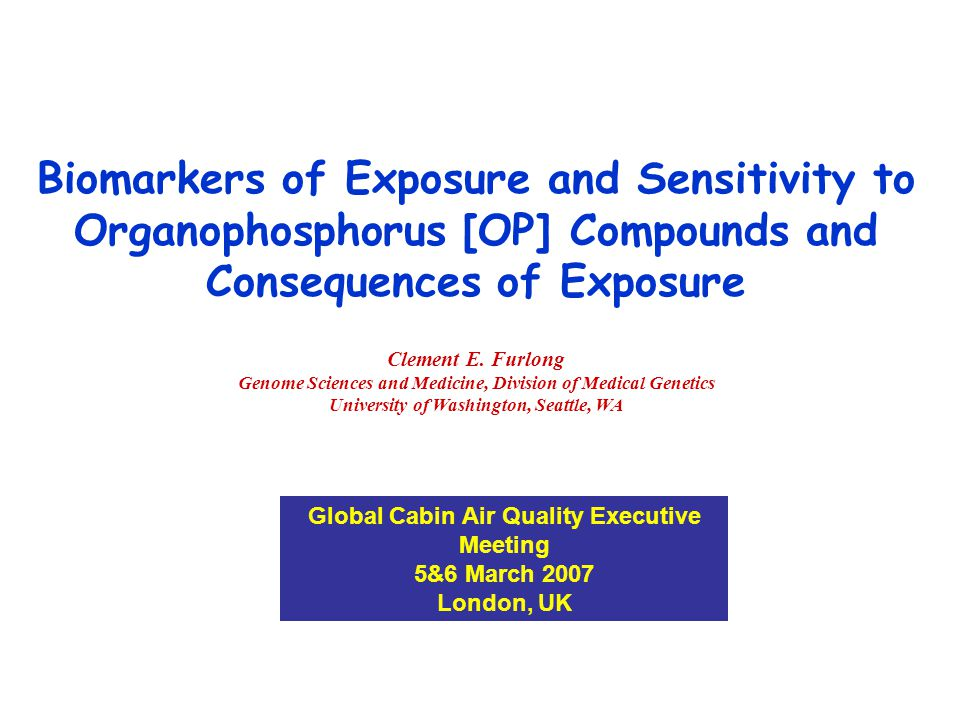 Chlorpyrifos oxon is more toxic to PON1 -/- than to PON1 +/+ mice Shih et al., Nature 1998