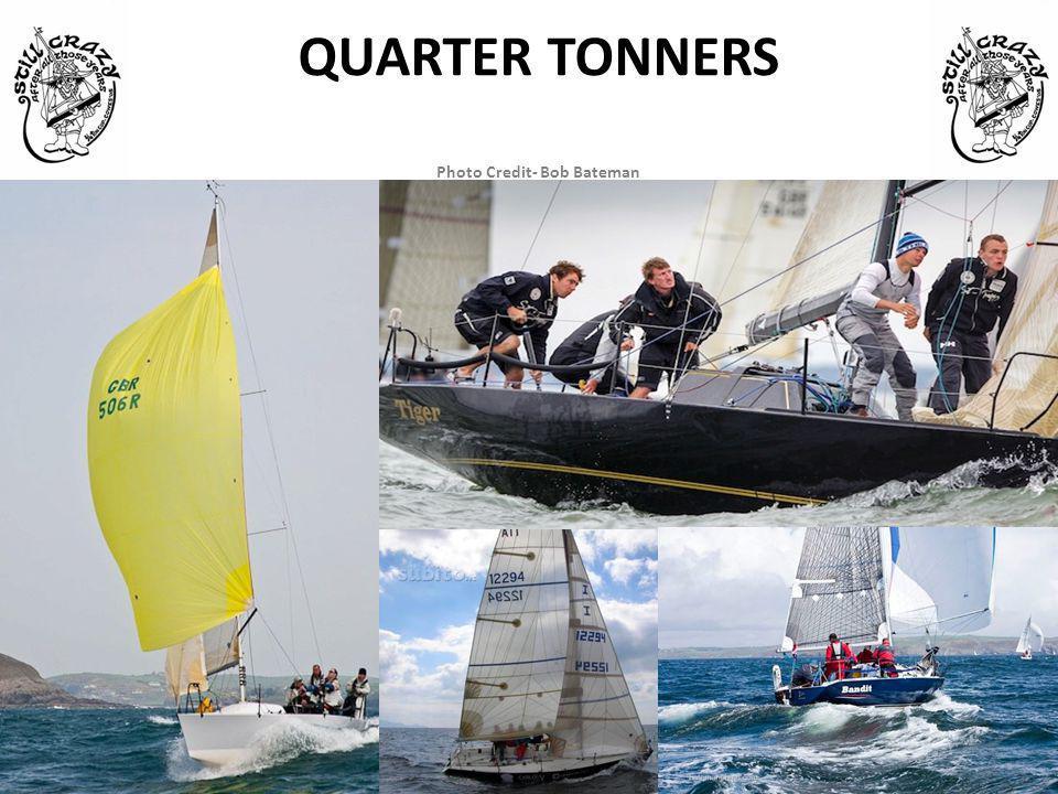 QUARTER TONNERS Photo Credit- Bob Bateman