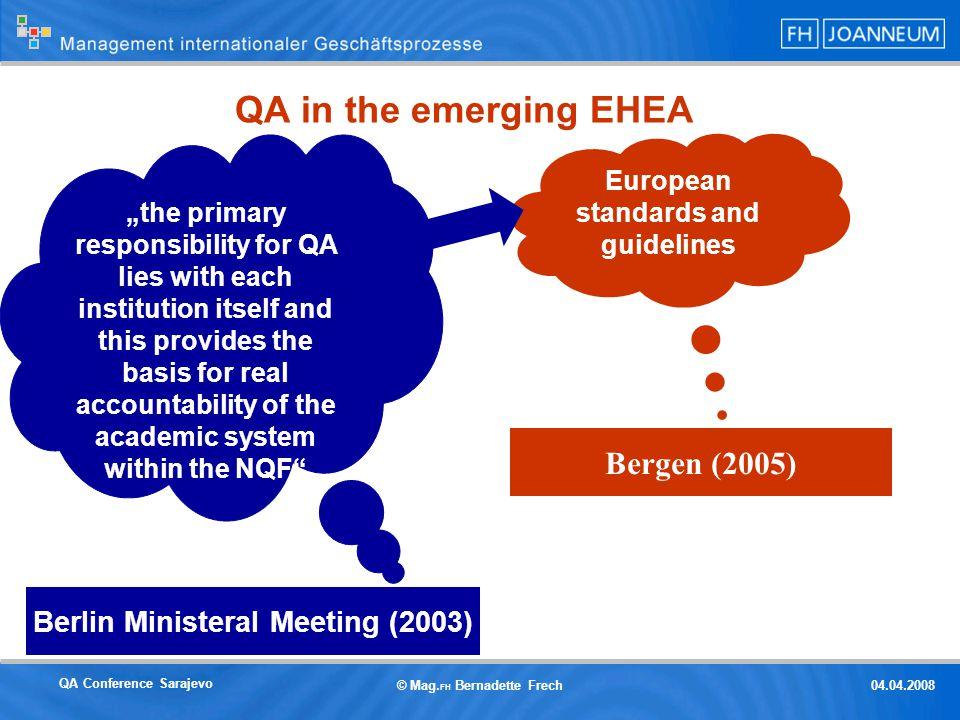 QA Conference Sarajevo © Mag.