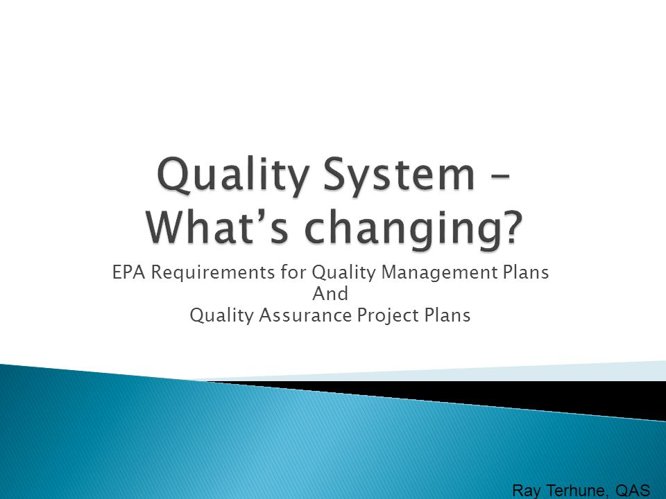 To increase the reliability of the data we use in environmental decision making