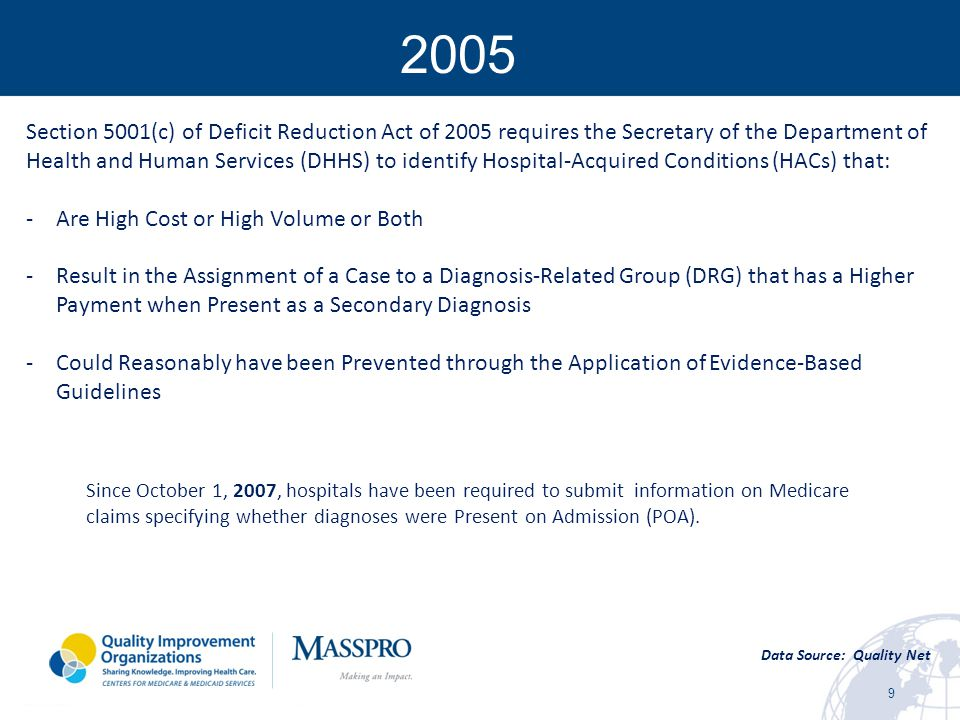 DOMAIN 1 20 Domain 1 will include the Agency for Health Care Research and Quality (AHRQ) Composite PSI #90 Pressure Ulcer Rate (PSI 3) Iatrogenic Pneumothorax Rate (PSI 6) Central Venous Catheter-Related Blood Stream Infection Rate (PSI 7) Postoperative Hip Fracture Rate (PSI 8) Postoperative Pulmonary Embolism (PE) or Deep Vein Thrombosis Rate (DVT) (PSI 12) Postoperative Sepsis Rate (PSI 13) Wound Dehiscence Rate (PSI 14) Accidental Puncture and Laceration Rate (PSI 15)