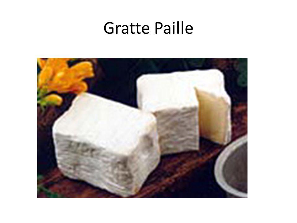 Gratte Paille