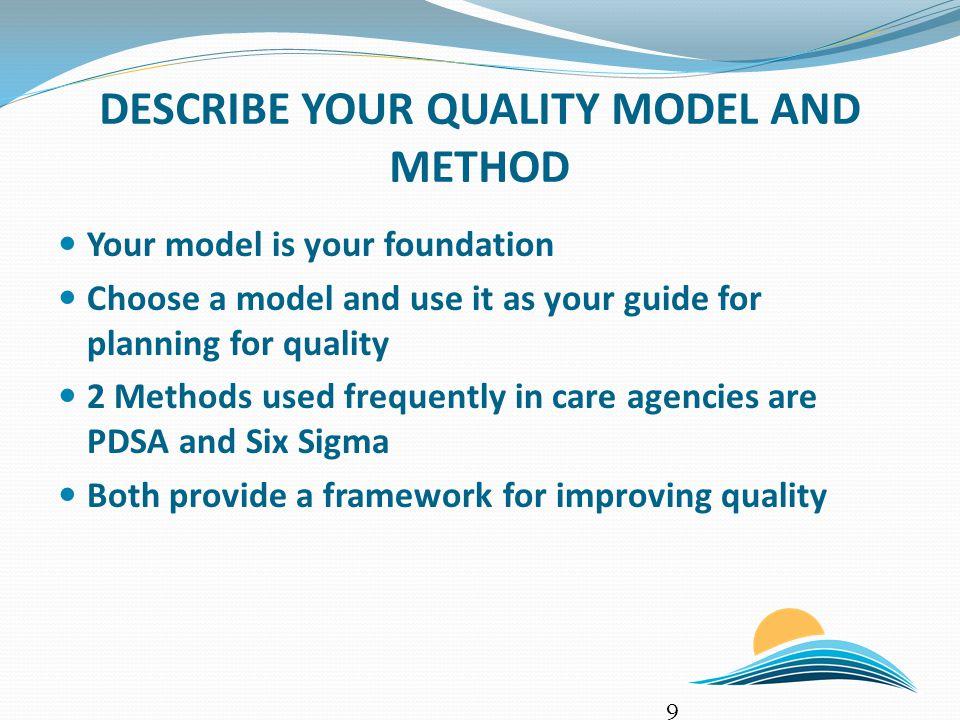 PLAN, DO, STUDY, ACT (PDSA): FREQUENTLY USED MODEL 10 Act PlanDo Study PDSA
