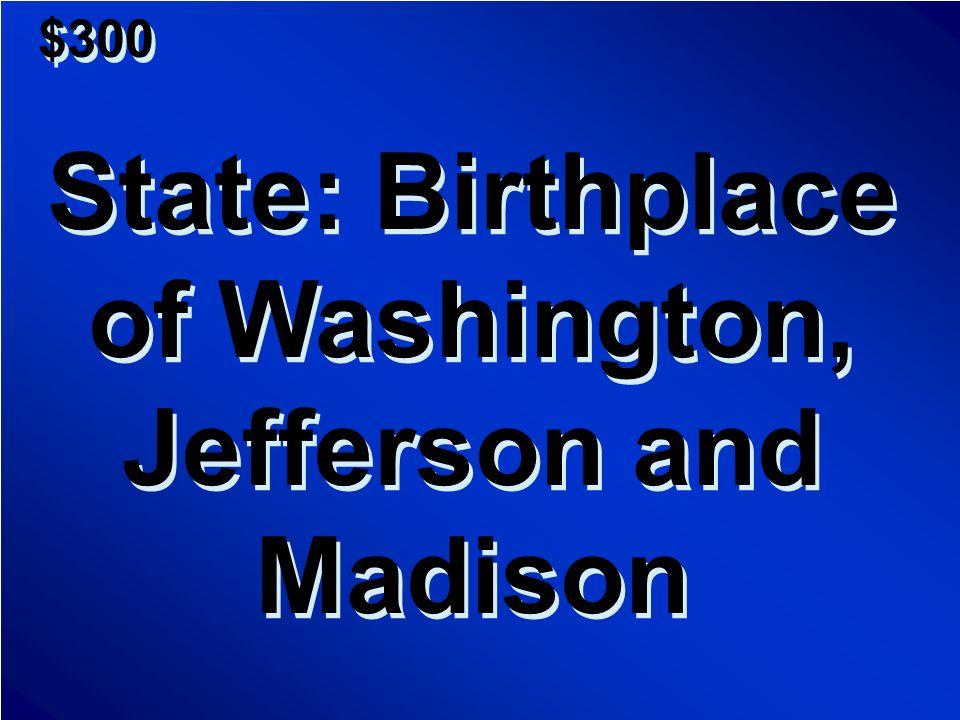 $200 A.Washington, DC B.New York, NY C.Annapolis, MD D.Philadelphia, PA A.Washington, DC B.New York, NY C.Annapolis, MD D.Philadelphia, PA Scores