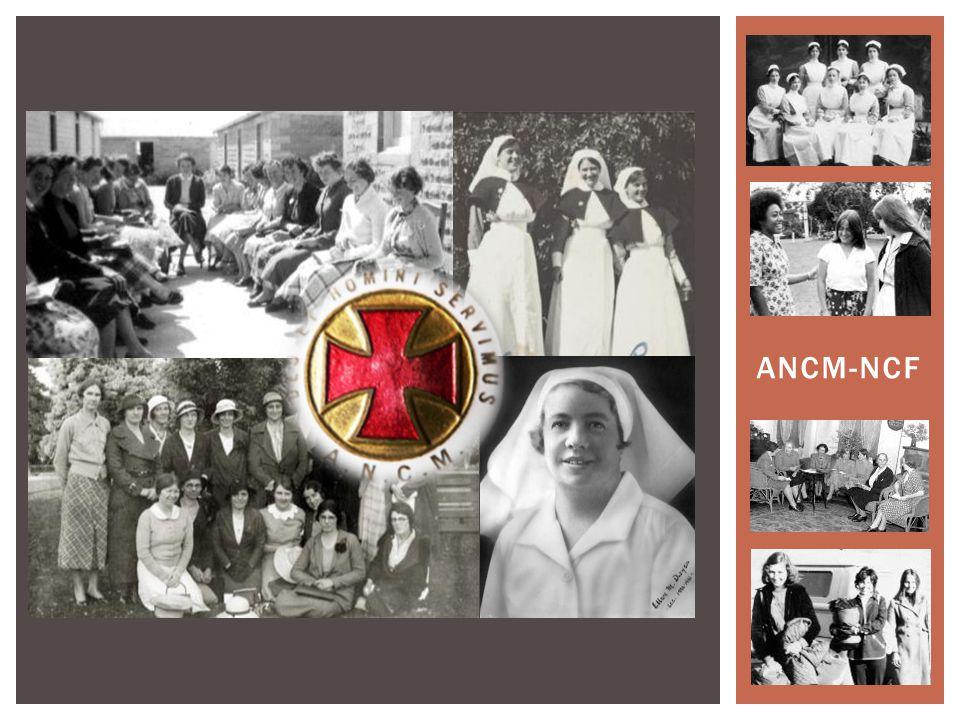 ANCM-NCF