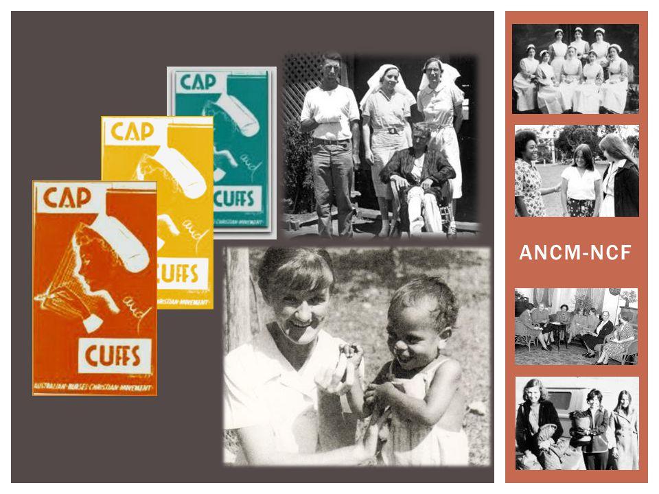 NCF INTERNATIONAL ANCM-NCF