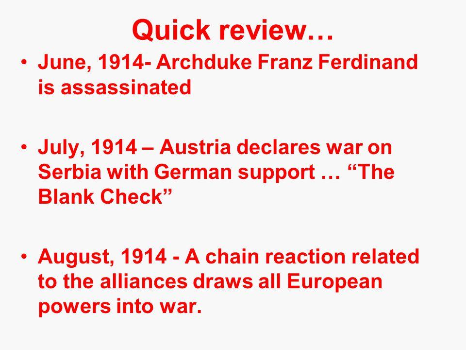 Central Powers v.