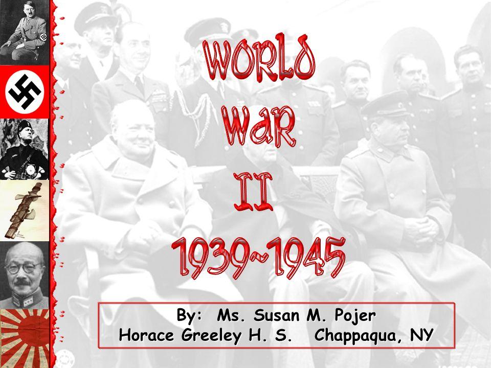 The Big Three Winston Churchill, Franklin Roosevelt, Joseph Stalin
