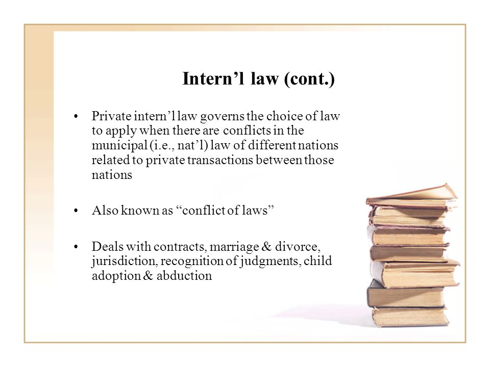 Inter-Governmental Organizations (IGOs) Q: What is an IGO.