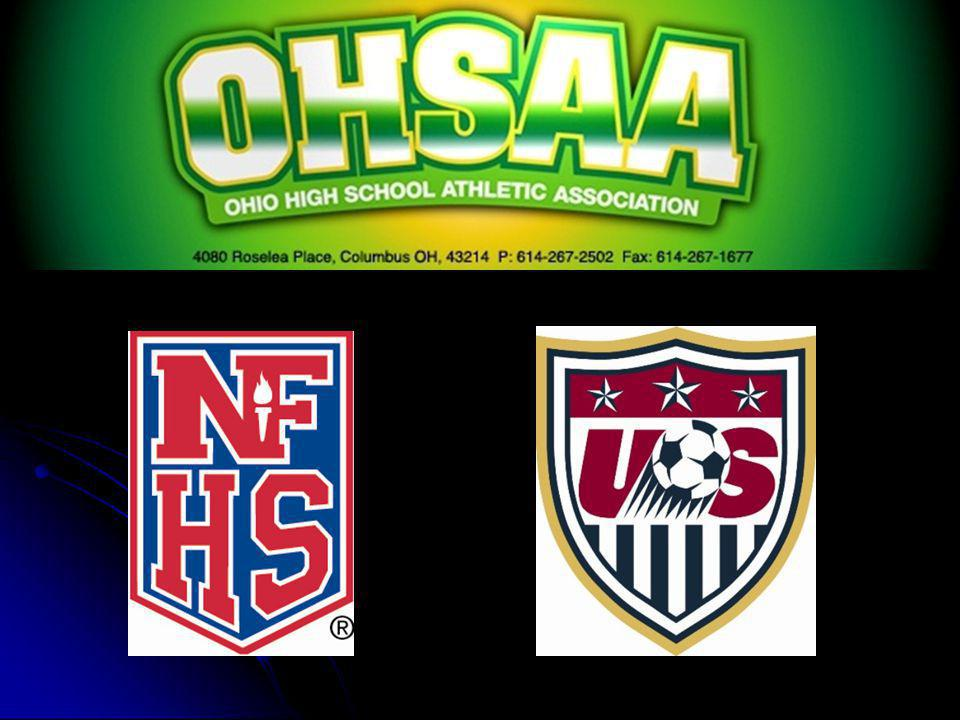 DIFFERENCES PREPARED BY: DON MUENZ OHSAA DIRECTOR OF SOCCER OFFICIATING DEVELOPMENT NFHS STATE TRAIN-THE-TRAINER FACULTY USSF INSTRUCTOR