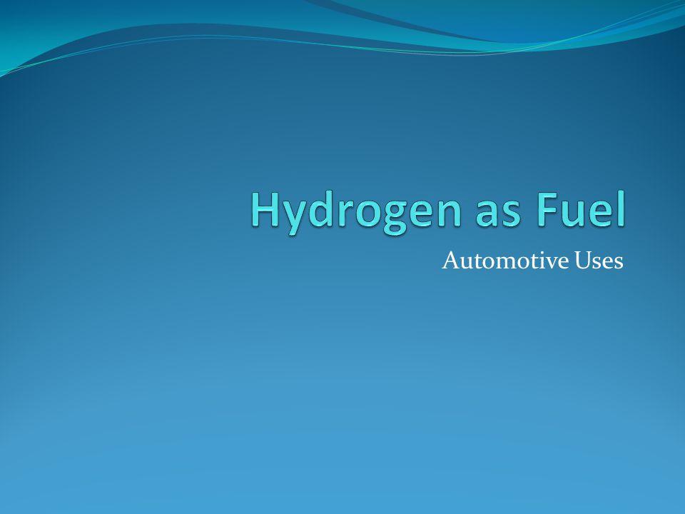 Automotive Uses