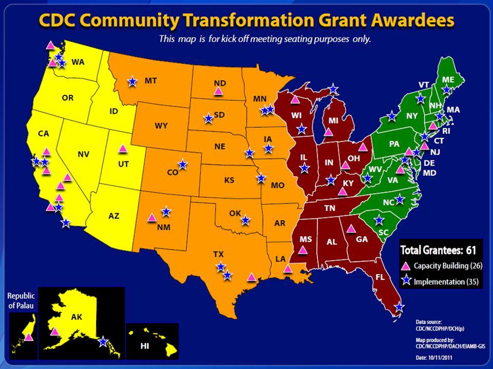 Target Population: Monroe County, New York 2010 Population: 744,344 –Demographics similar to U.S.