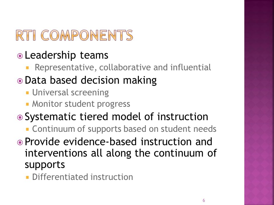 To what degree are the organizational supports in place to assist implementation of the practice with fidelity.