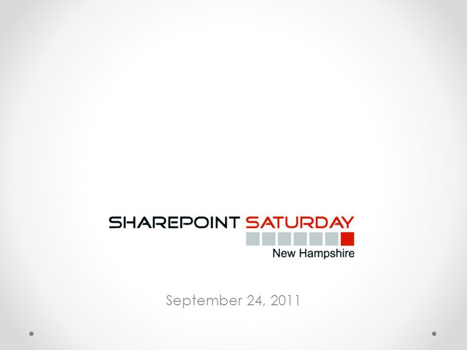 September 24, 2011