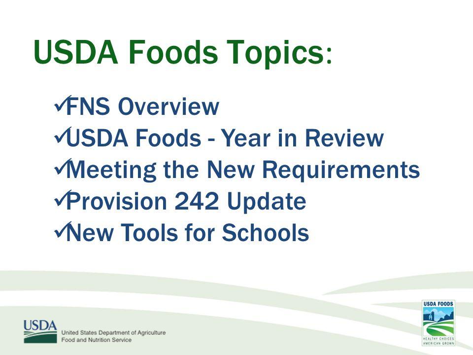 USDA Foods Final QT 480p 16x9 - YouTube But first – a short video