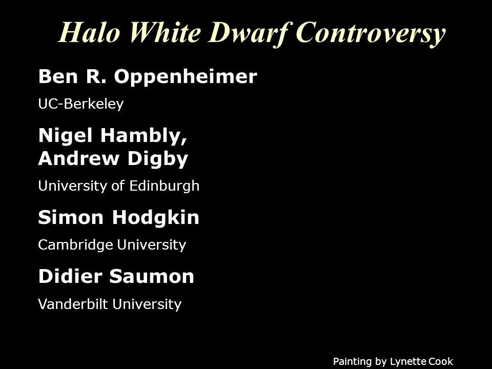 WD 0346+246 Discovery: Hambly et al.(1997)IR Spectrum: Hodgkin et al.