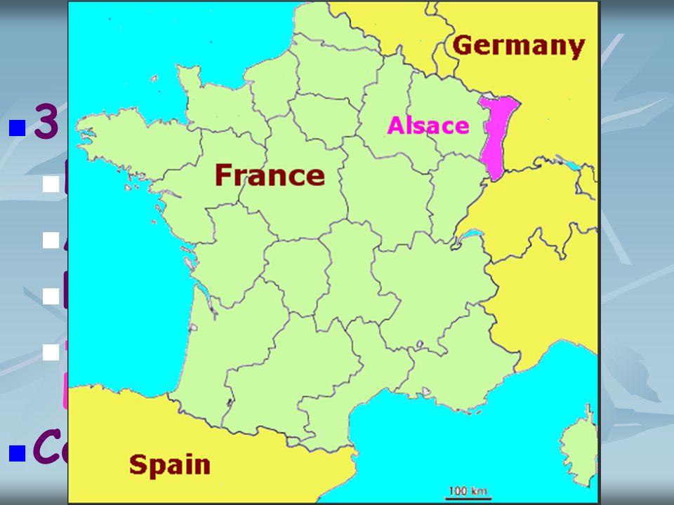 NATIONALISM 3 Major Wars Denmark War Austro-Prussian War Franco-Prussian War  Loss of Alsace + Lorraine Completed - 1871