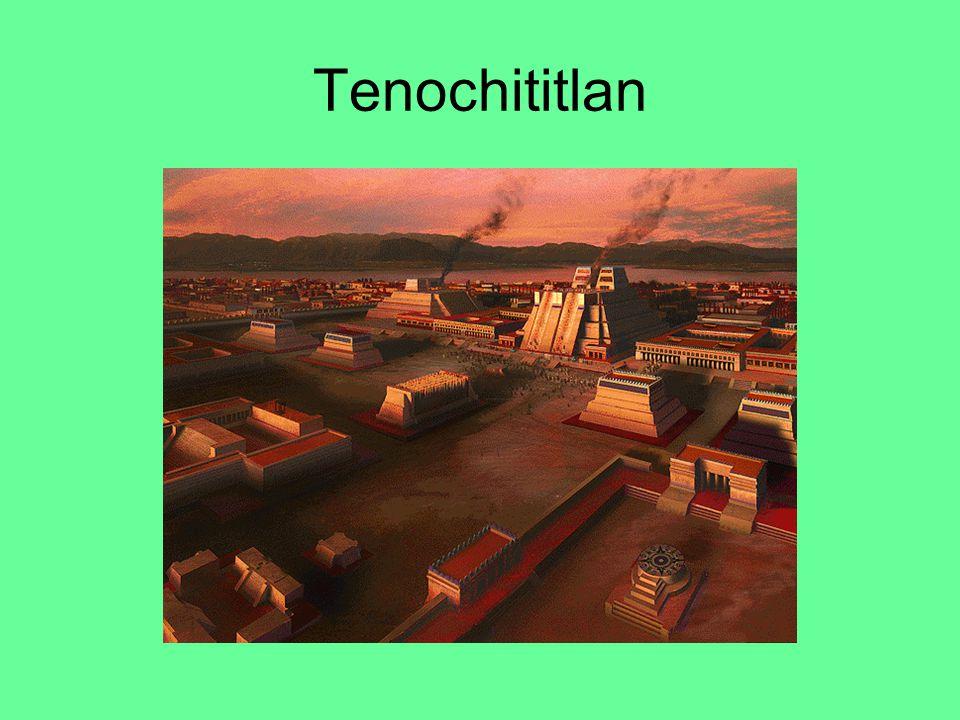 Tenochititlan
