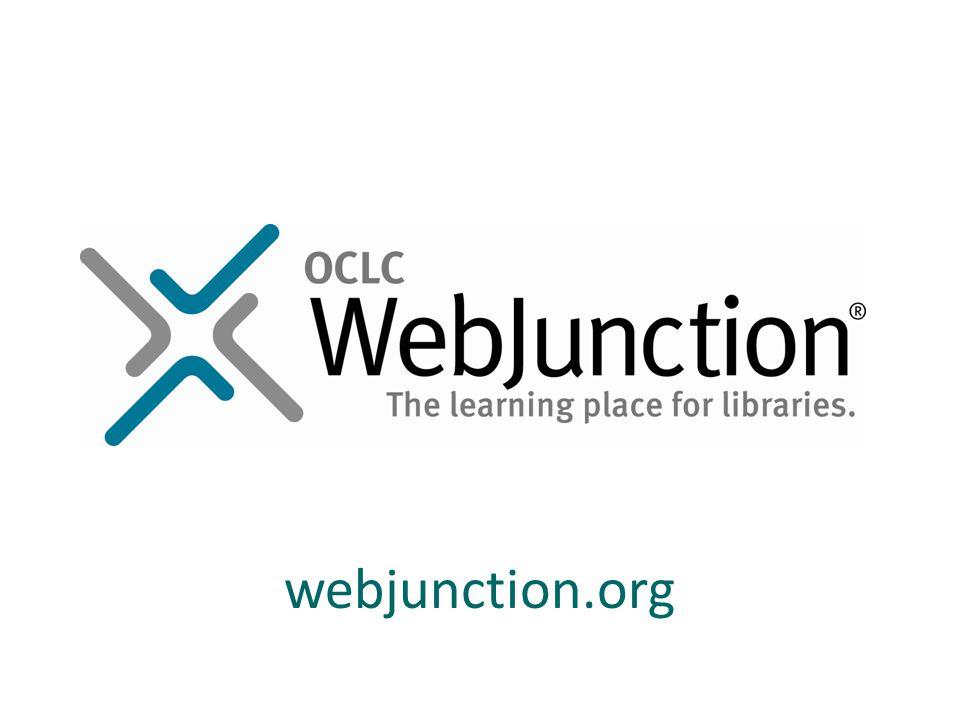 webjunction.org